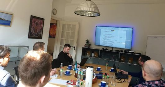 Collogia SAP Akademie ins Leben gerufen
